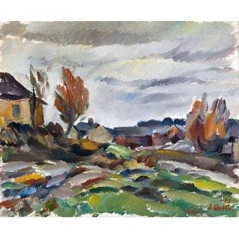 - Tableau -Storm- - Aalto, Ilmari