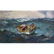 Tableau -The Gulf Stream, 1899-