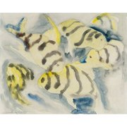 Tableau -Fish Series, No-3-