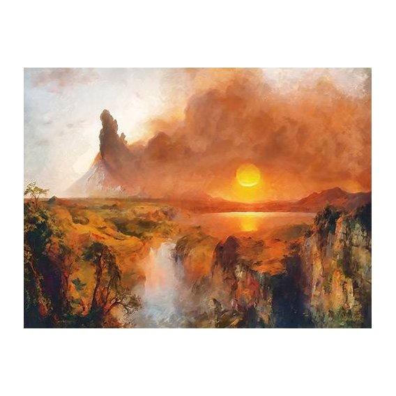 pinturas modernas - Quadro -Moderno CM10183-