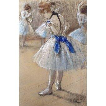 Tableau -Danseur-