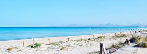 tableaux-photographie - Tableau -Baleares beach- - Naturaleza, Fotografia de