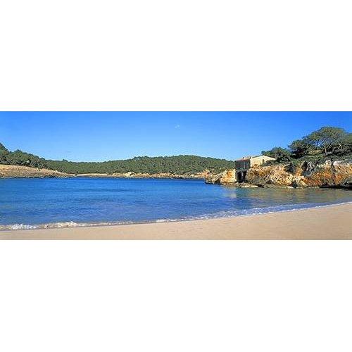 Tableau -Baleares beach (3)-