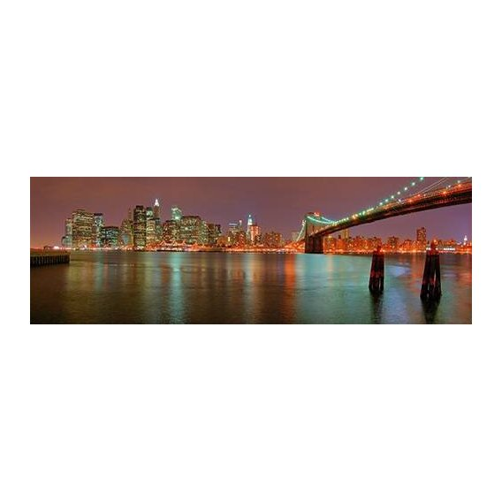 Quadro -New York, noite-