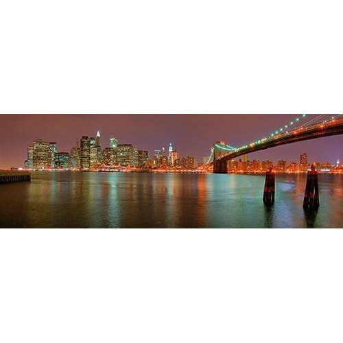 Tableau -New York, noite-