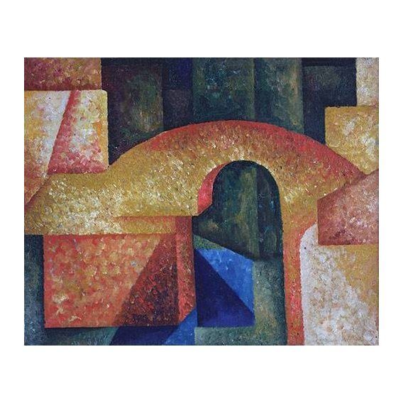 Quadro -Ponte-