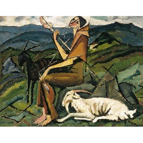 Tableau -Fiandeira, 1913-