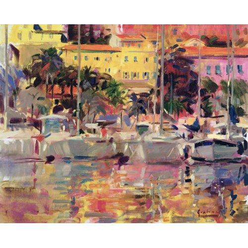 Tableau -Golden Harbour Vista-