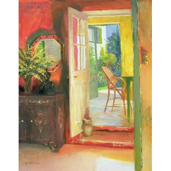 Tableau -Open Door, c 2000-