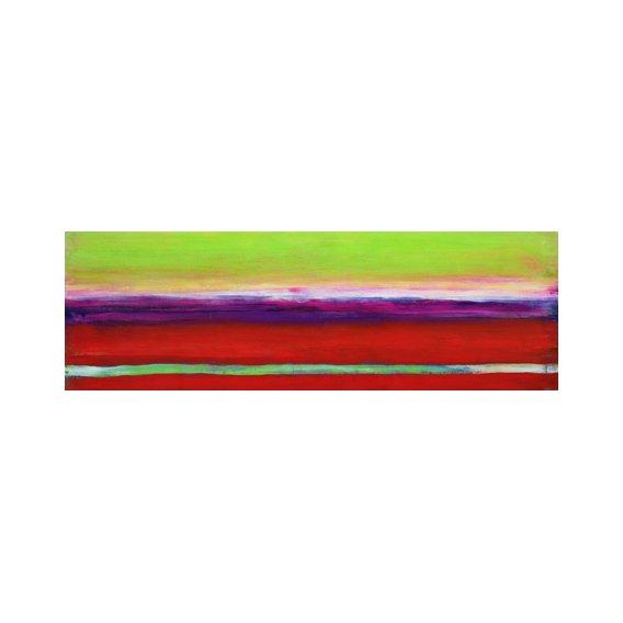 Tableau -Zanja, 2000-