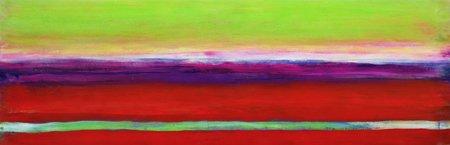 tableaux-abstraits - Tableau -Zanja, 2000- - Gibbs, Lou