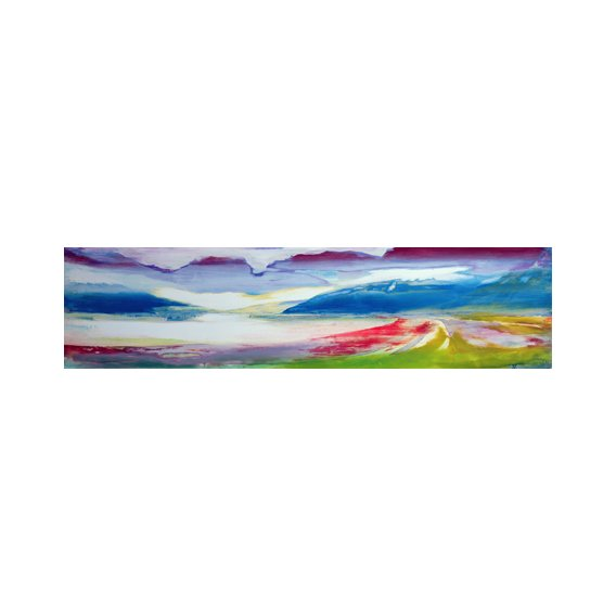 Tableau -Abstract Composition-