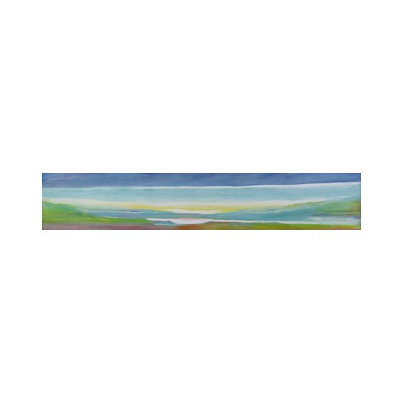 Tableau -Just Above Sea Level, 2004-