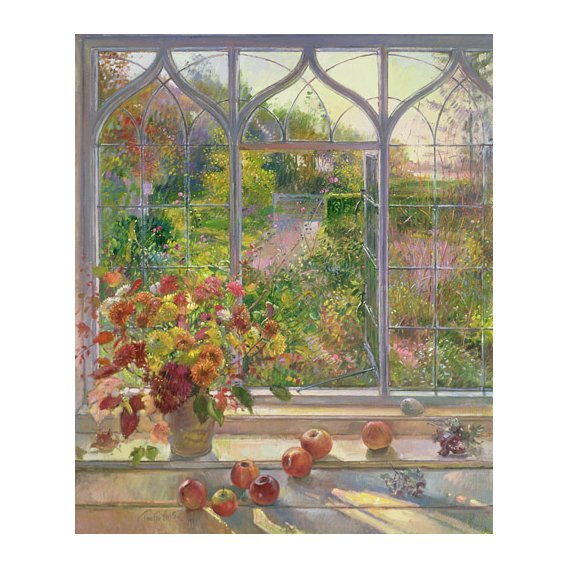 Tableau -Autumn Windows, 1993-