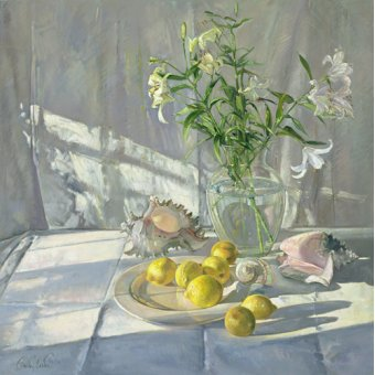 Tableaux nature morte - Tableau - Reflections and Shadows - - Easton, Timothy