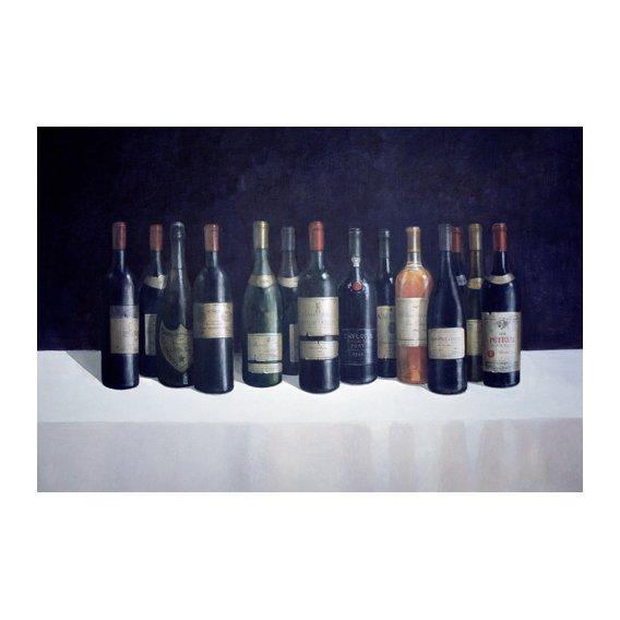 Tableau - Winescape, 1998 -