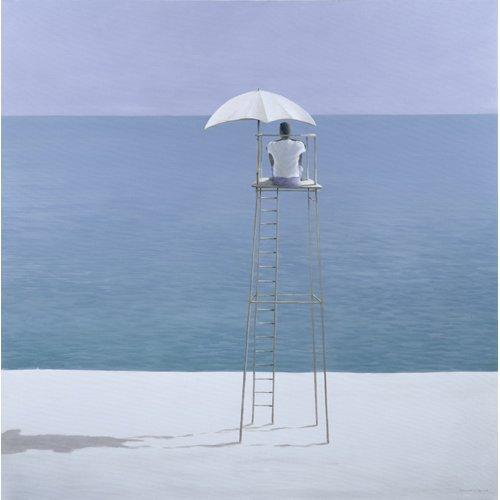 Tableau - Beach Guard, 2004 -