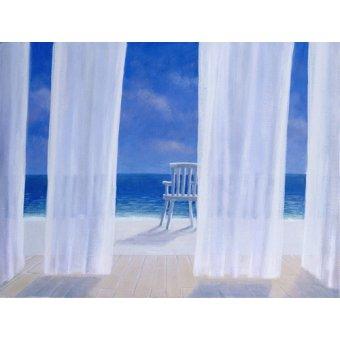 Tableaux de paysages marins - Tableau - Cabana, 2005 - - Seligman, Lincoln