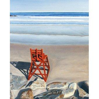 - Tableau - Rock Star, 2014, oil on canvas - - Arsenault, David