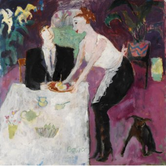 Tableau - The Full English, 2004 -