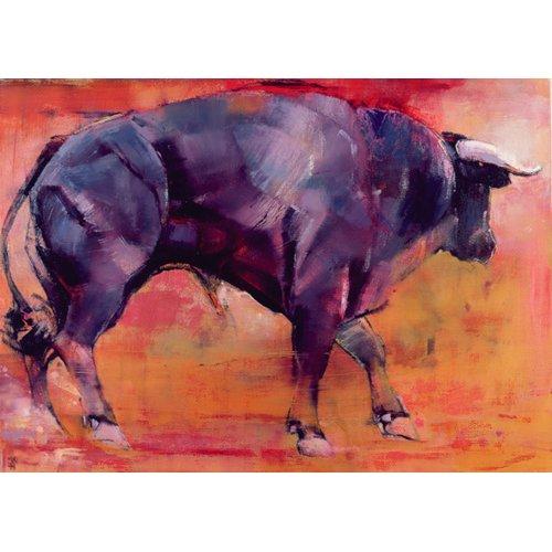 Tableau -Parado, 1999 (oil on canvas)-
