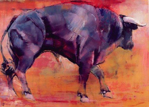 tableaux-pour-salon - Tableau -Parado, 1999 (oil on canvas)- - Adlington, Mark