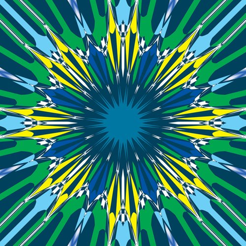tableaux-modernes - Tableau -blue,2019,(mixed media)- - Caminker, Alex