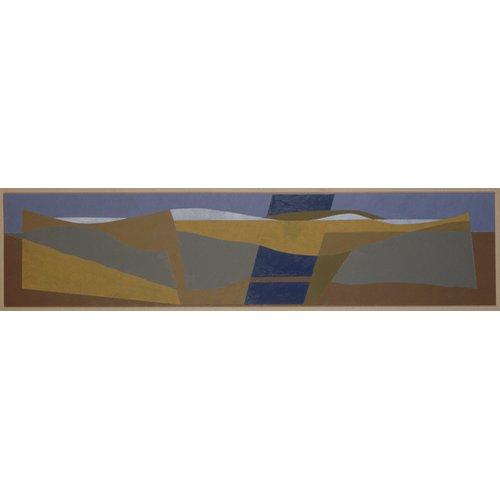 Tableau - Poundbury Landscape, 1997 -