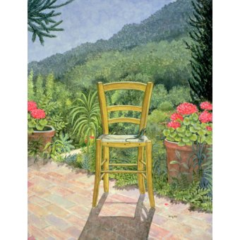 - Tableau - Umbrian Chair - - Ditz