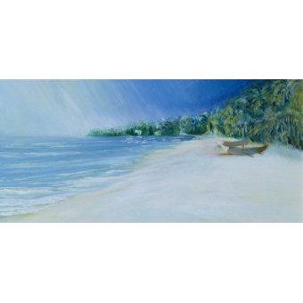 - Tableau - Coco Beach, Goa, India, 1997 - - Elliot, Sophia