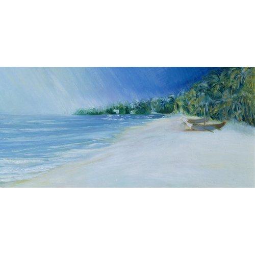 Tableau - Coco Beach, Goa, India, 1997 -