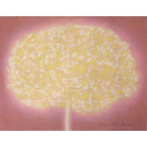 Tableau -(oil pastel on canvas)-