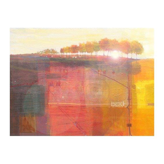 Tableau -Sunrise, 2011-