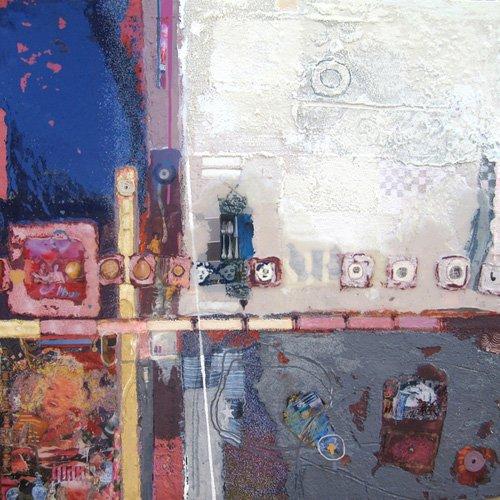 tableaux-modernes - Tableau -1962, 2015- - Decent, Martin