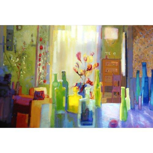 Tableau -Still Life, 2004-