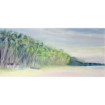 - Tableau -Coco Beach, Goa, India, 1997- - Elliot, Sophia
