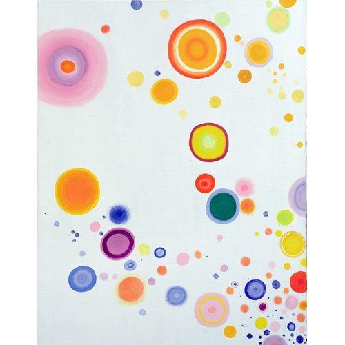 Tableau -Cosmic Joy!, 2009-