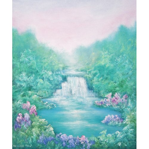 Tableau -The Sound of Water, 2012-