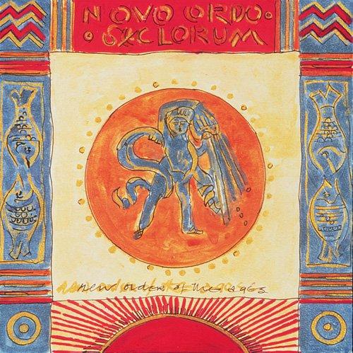 tableaux-orientales - Tableau -Aquarius II- - Manek, Sabira