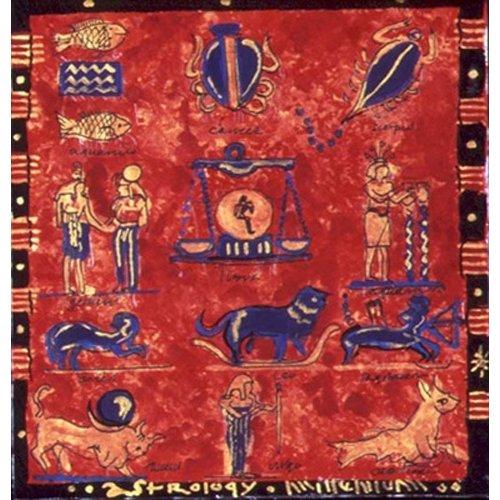 Tableau -Astrology-