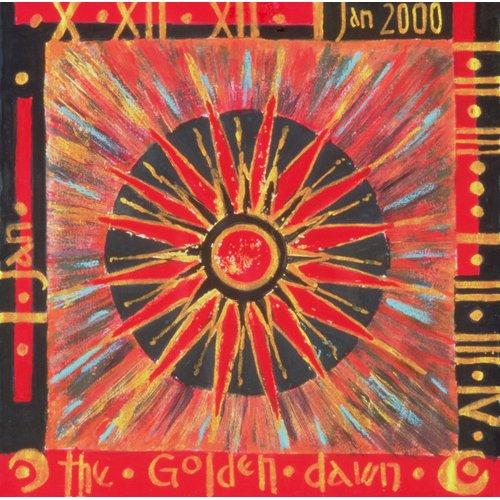 Tableau -1st Jan, the Golden Dawn-