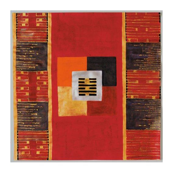 Tableau -Chen, 2005-