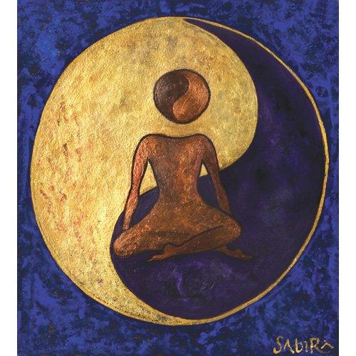Tableau -Buddha One, 2009 -