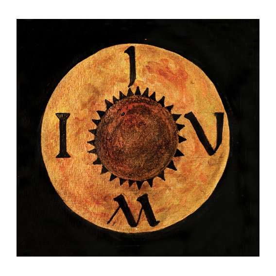 Tableau -I am - iou, 2009-