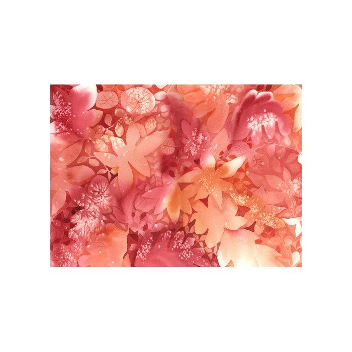 Tableau - autumn monochrome-   Reproductions de Tableaux de fleurs pour la decoration