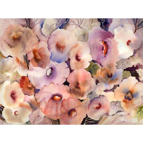 Tableau - floral dreams-