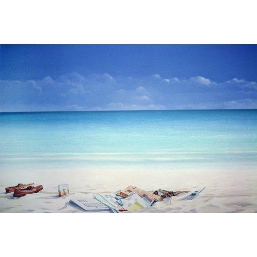 Tableau -Beach Broker-