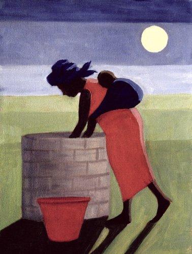 tableaux-orientales - Tableau - Mama (oil on canvas) - - Willis, Tilly
