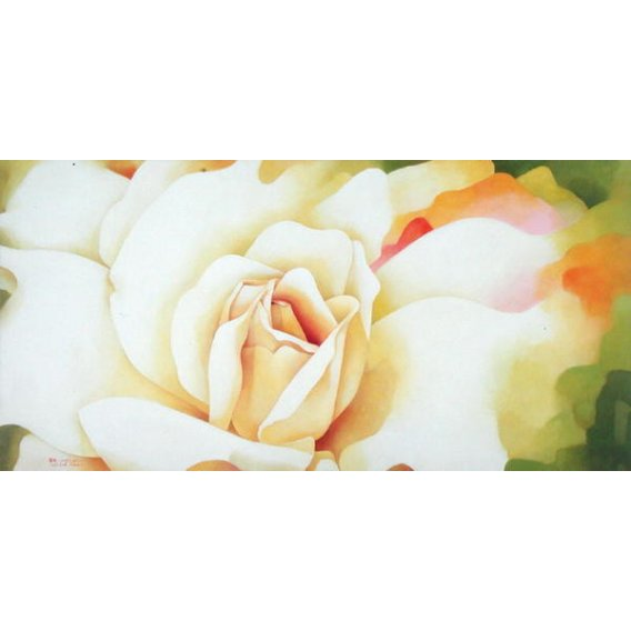 Tableau -The Rose, 1997-