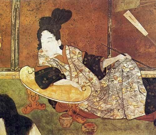 tableaux-orientales - Tableau -jpk00081- - _Anónimo Japones